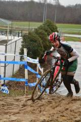 North Carolina Cyclo-Cross Grand Prix: Behind the Scenes and Race Report